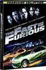 Fast and Furious DVD Collection