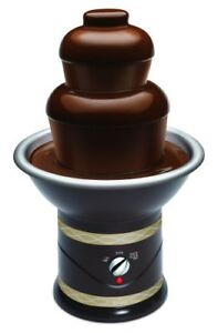 Chocolate Fountain for your Holiday Gathering