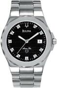 Bulova Mens Watch