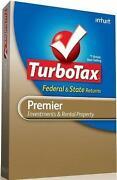 2011 Tax Software