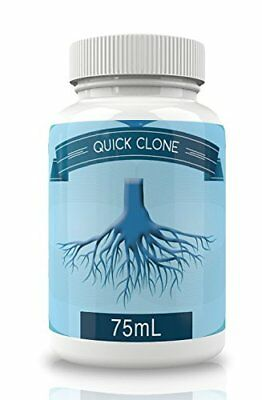 Quick Clone Gel - Cloning Gel for Faster, Healthier, Stronger Root (75mL)