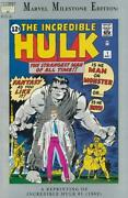 Hulk Issue 1