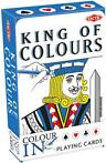 Colour-In Speelkaarten - King/Queen of Colours Tactic