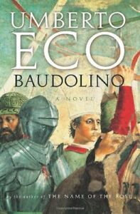 Baudolino - Signed By Author - First Edition