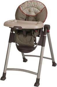 Graco Contempo High Chairs