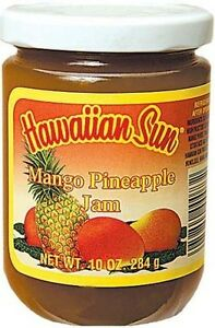 HAWAIIAN-SUN-MANGO-PINEAPPLE-FRUIT-JAM-4-10-OZ