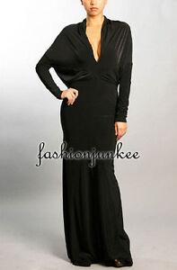 Black Dress Multiple Style 23