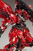 Gundam Metal Parts