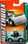 Matchbox 4 Tractor