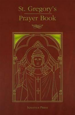 St. Gregory's Prayer Book by Personal Ordinariate of the Chair of St Peter: