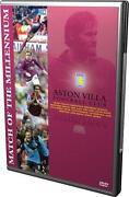 Aston Villa DVD