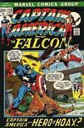 Captain America Lot