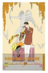 Basil and Josephine, F. Scott Fitzgerald