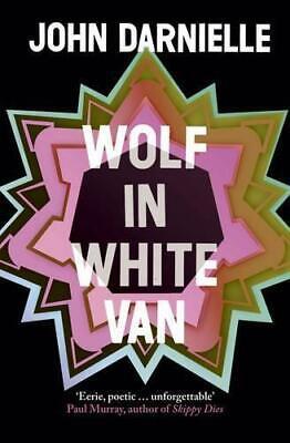 Lobo en Blanco Van Por Darnielle, John , Nuevo Libro, Gratis &...
