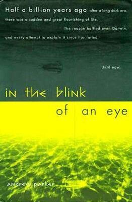 """The Blink of an Eye"" Cambrian Explosion Biological ""Big Bang"" Vision Evolution"