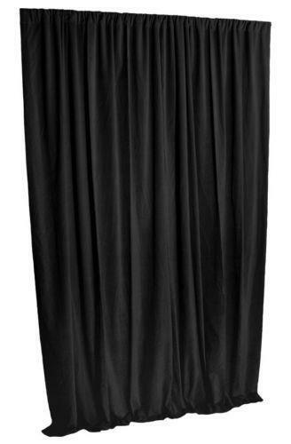 Curtains Ideas black velour curtains : Sound Curtains | eBay