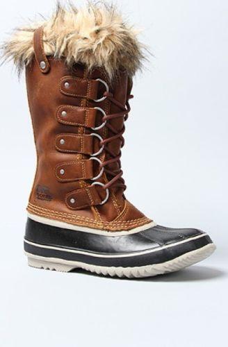Sorel Joan Of Arctic Boots Ebay
