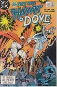 Hawk and Dove 1