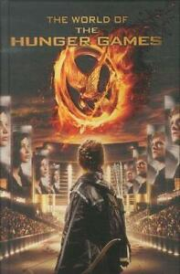 The-World-of-HUNGER-GAMES-in-englisch-Die-hungerspiele-buch