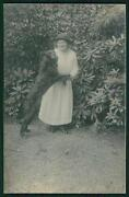 Dog Photo Postcard