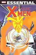 Essential Classic X-men