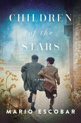Children Of The Stars By Mario Escobar: New