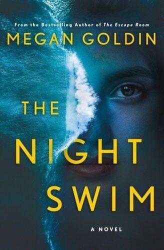 The Night Swim By Megan Goldin: New