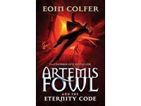 Artemis Fowl - The Eternity Code by Eoin Colfer (ISBN-13: 9780141321318)