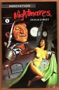 Nightmare on Elm Street Comic