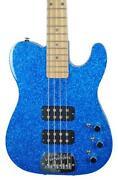 G&L Bass