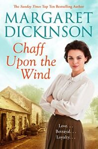 Chaff Upon the Wind by Dickinson, Margaret Book The Cheap Fast Free Post