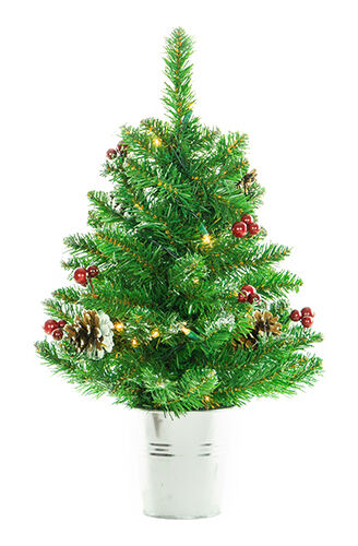 if you are on a budget you can select a beautiful tabletop christmas tree tabletop trees range from real looking trees to small tabletop trees made from a - Real Looking Christmas Tree
