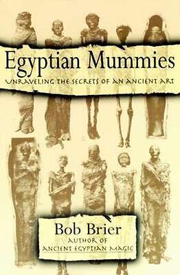 NEW Egyptian Mummies Scans Xrays Ancient Art Secrets Mysteries Myths Rituals CAT