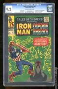 Tales of Suspense 82