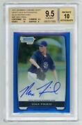 Max Fried Bowman Auto