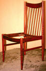 Danish Modern Antique Dining Chairs