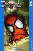 Ultimate Spiderman Collection