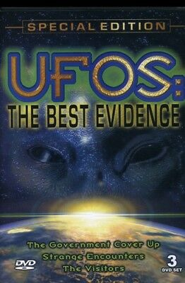 Used, Ufos: The Best Evidence [New DVD] Special Edition for sale  USA