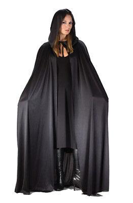 Black Hooded 68