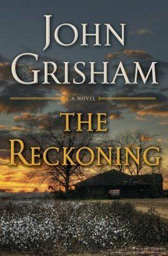 The Reckoning By John Grisham: Used