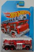 Hot Wheels Fire Truck