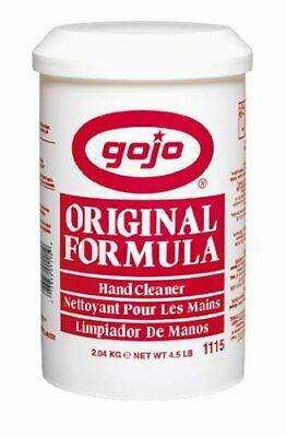 Gojo Original Formula Hand Cleaner Refill - White - 6 / Carton (1115_40)