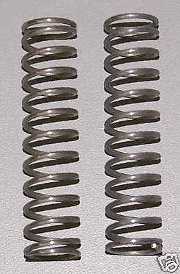 Bunn Ultra Faucet Springs Set Of 2 32193.0000 Factory Parts Free Shipping S