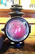 Buggy Lantern