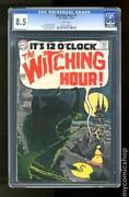 Witching Hour CGC