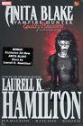 Anita Blake Hardcover Collectible Graphic Novels & TPBs