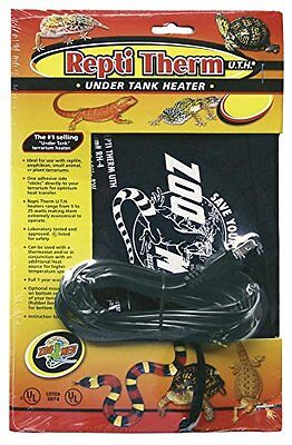 Zoo Med Reptitherm Under Tank Heater, 30-40 Gallon