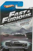 Fast Five Toys