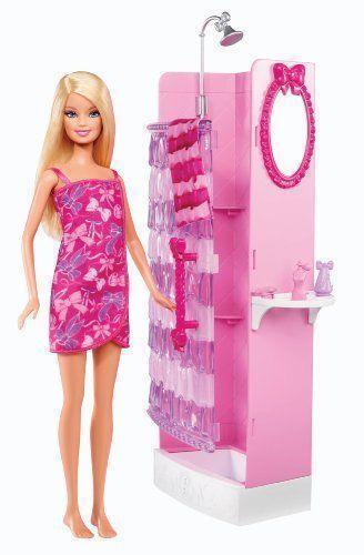 Barbie Shower | eBay
