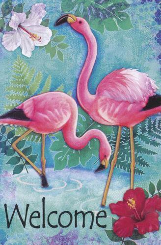 Flamingo Decor Ebay